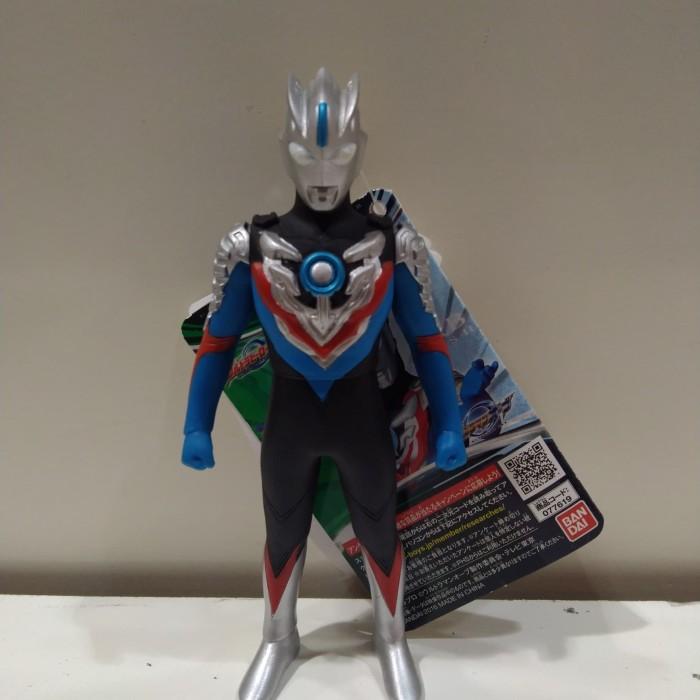 Mainan Anak Bandai Ultra Hero Orb 03 Ultraman Orb Hurricane Slash