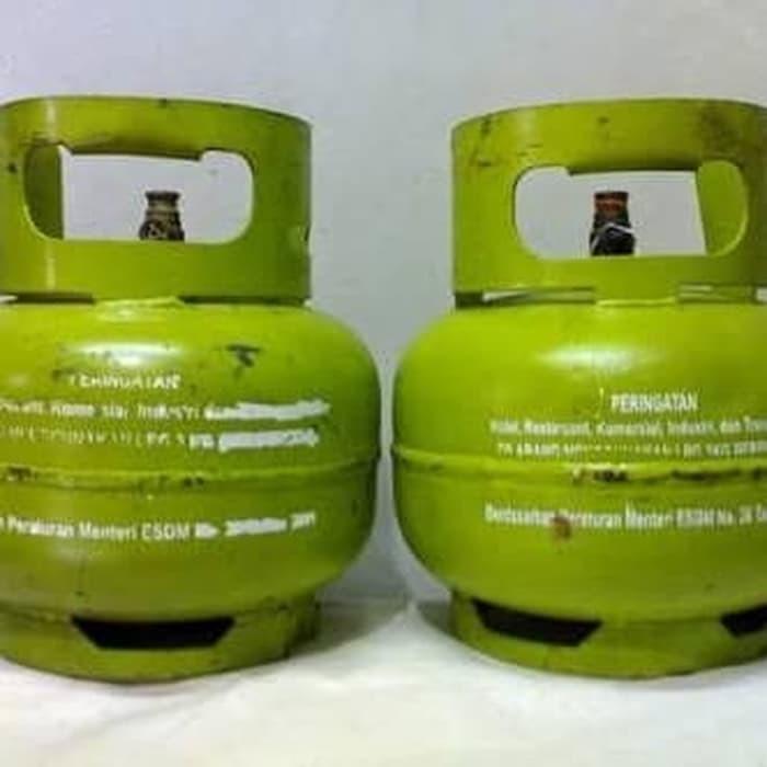 Jual Tabung Gas 3 Kg Kosong Jakarta Timur Rbr Market Online Tokopedia