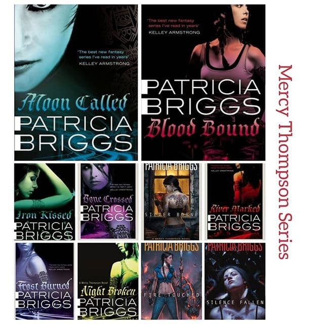 Epub patricia moon called briggs