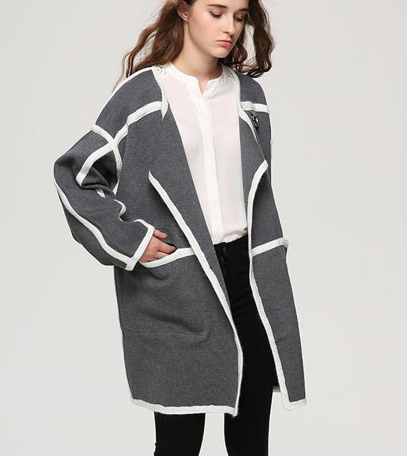 44 Koleksi Model Baju Korea Musim Dingin Terbaru