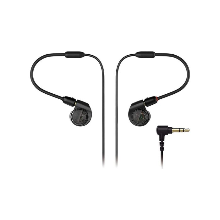 harga Audio technica ath-e40 professional in-ear monitor headphones Tokopedia.com