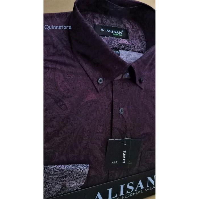 Info Alisan Batik Panjang Slim Hargano.com