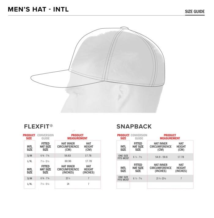f3a0d8603a2 Jual Alpinestars Ageless Flat Hat Topi - Black - VMXid