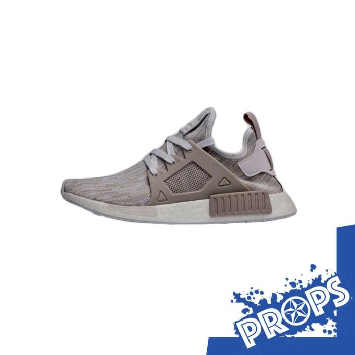 huge selection of 2393d 68fc3 Jual Sepatu NMD XR1 GLITCH CAMO PEARL GREY (W) sneakers - Jakarta Pusat -  props.id | Tokopedia