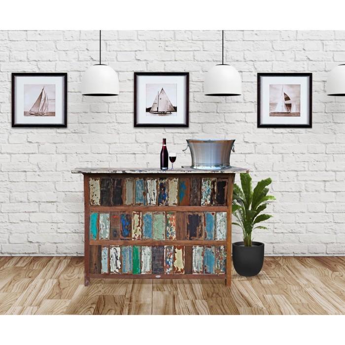 Jual Meja Bar Kayu Bekas Kapal Murah Kualitas Nomor 1 Furniture Jepara Kab Jepara Jepara Muebel Store Tokopedia