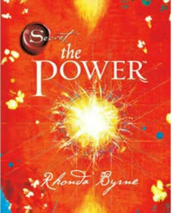 Original Buku Secret The Power Rhonda Byrne sparepart koleksi