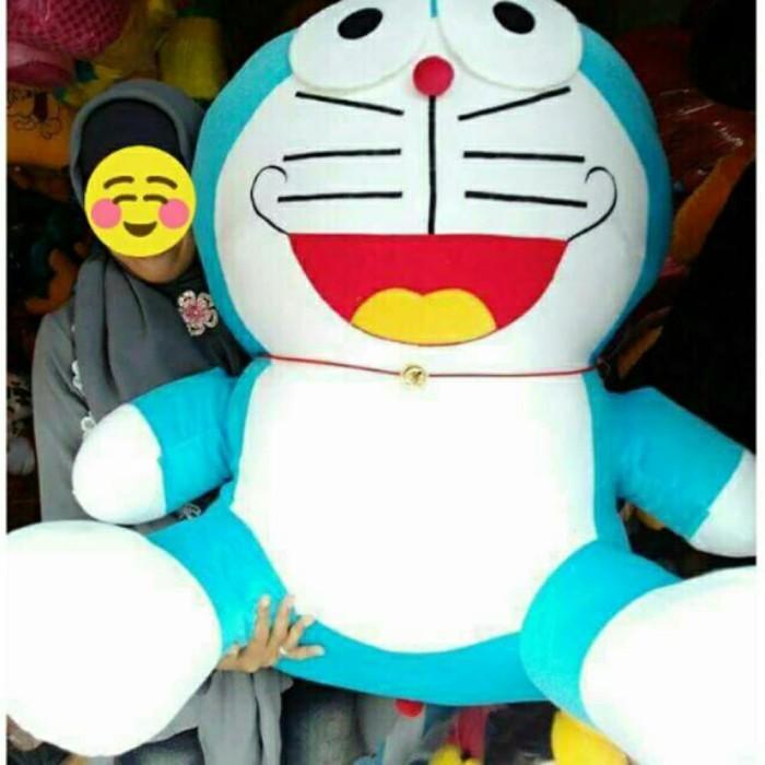 Jual Boneka super jumbo boneka doraemon boneka besar pasti murah ... 90a63aef85