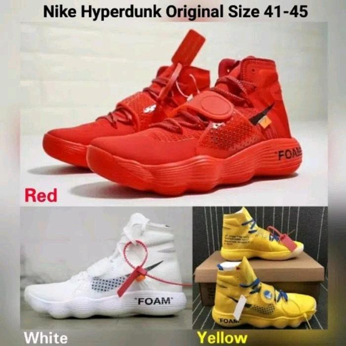 order harga sepatu nike hyperdunk 2010 5dd20 05fcb  denmark paling laris sepatu  nike hyperdunk 2017 grade ori sepatu basket 00ec6 c656f 4440435cde