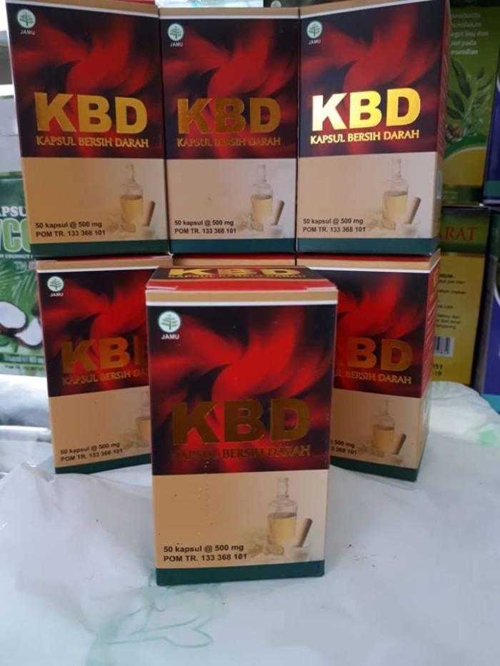 Jual Herbal untuk Jerawat dan Bisul''KBD''( kapsul Bersih ...