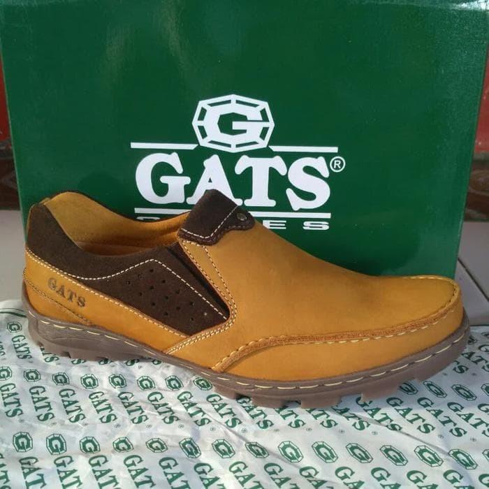 Info Sepatu Gats Travelbon.com