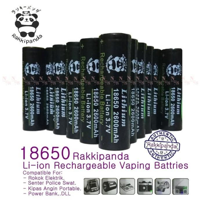 harga Baterai kipas angin portable handy mini fan 18650 double ic protection Tokopedia.com
