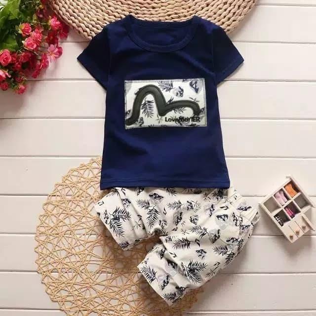 51 Gambar Baju Baby Cowok Keren Paling Hist