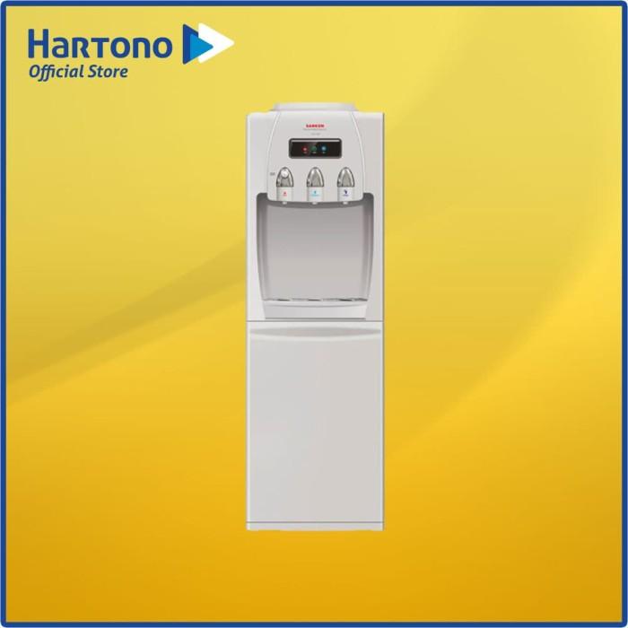 harga Sanken - standing dispenser hwd730n_n Tokopedia.com