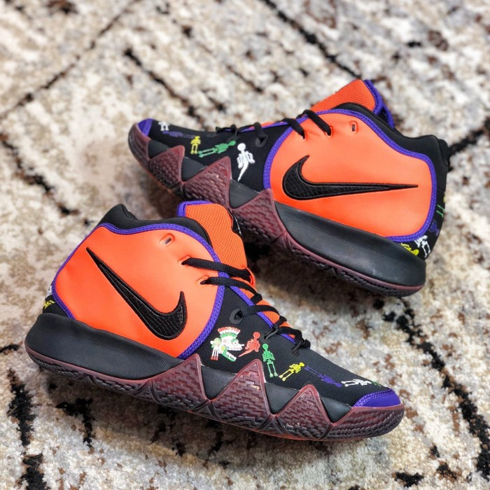 buy online a4b78 41fa6 Jual Nike Kyrie 4 Day of the Dead - Kota Surabaya - Med's Fav | Tokopedia