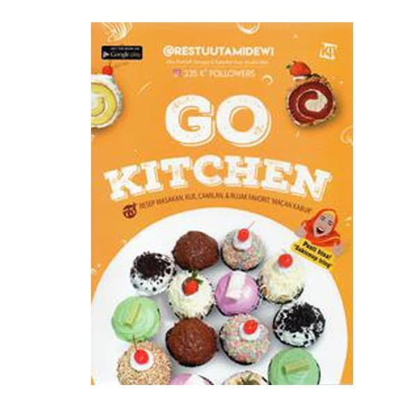 Go Kitchen (Ayo Ke Dapur)