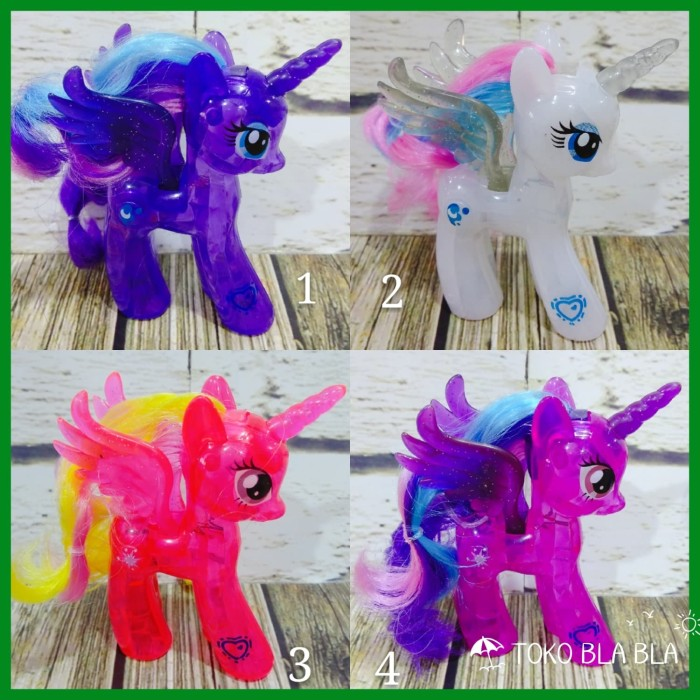 Jual mainan anak boneka figure my little pony equestria girl - toko ... 9ca6c31f02