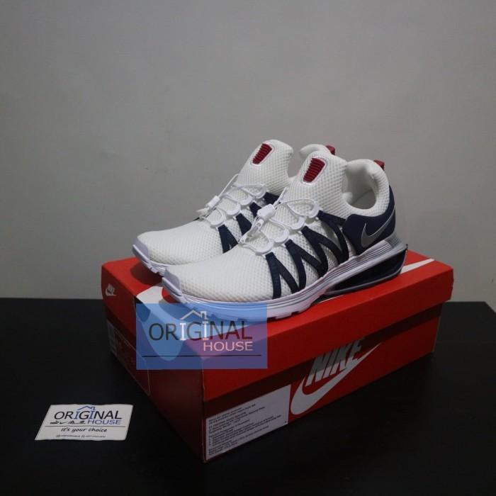 Sepatu sneakers nike shox gravity ar1999 104 original bnib harga ... 30c36f6807