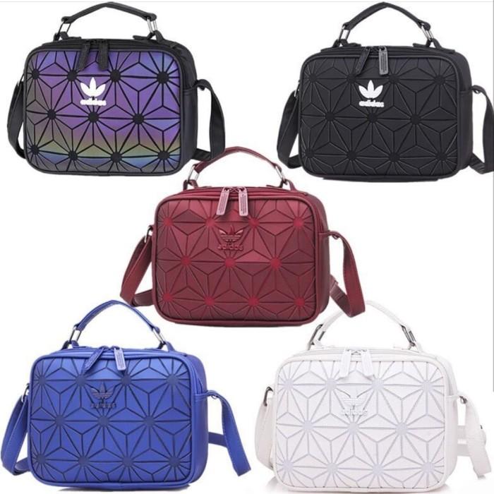 Jual adidas sling bag   adidas bag   adidas x issey miyake - DKI ... 4cbeae3047608