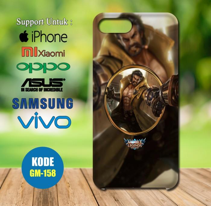 Jual Casing Mobile Legends Untuk Semua Jenis Smartphone - KODE GM-158