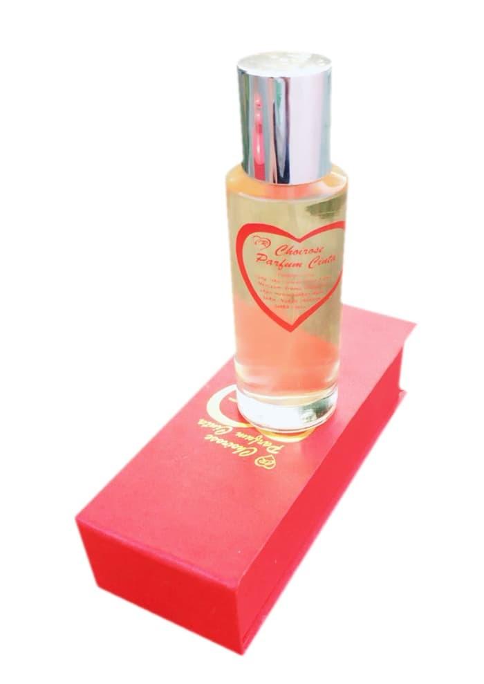Jual Parfum Pemikat Wanita 100ml Keyword Harga Parfum Pheromone Asli