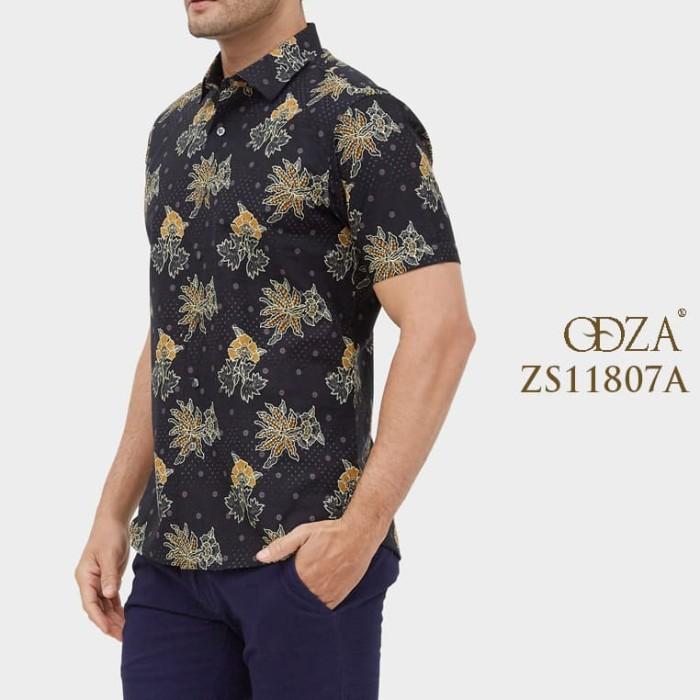 Kemeja batik  / baju  modern pria / baju pendek / atasan batik ob468