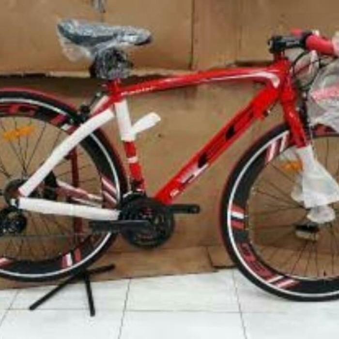 Jual sepeda balap - Jakarta Selatan - toko sepeda doni