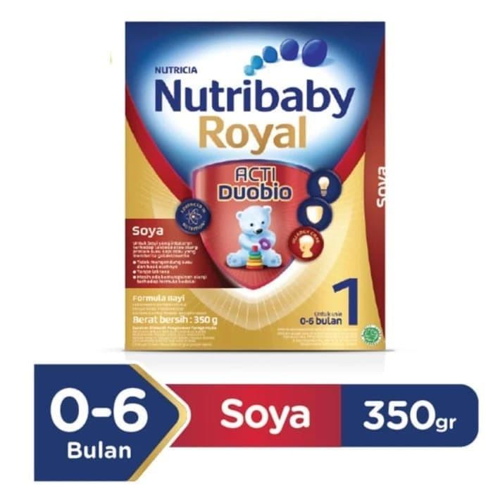Katalog Susu Nutribaby Travelbon.com