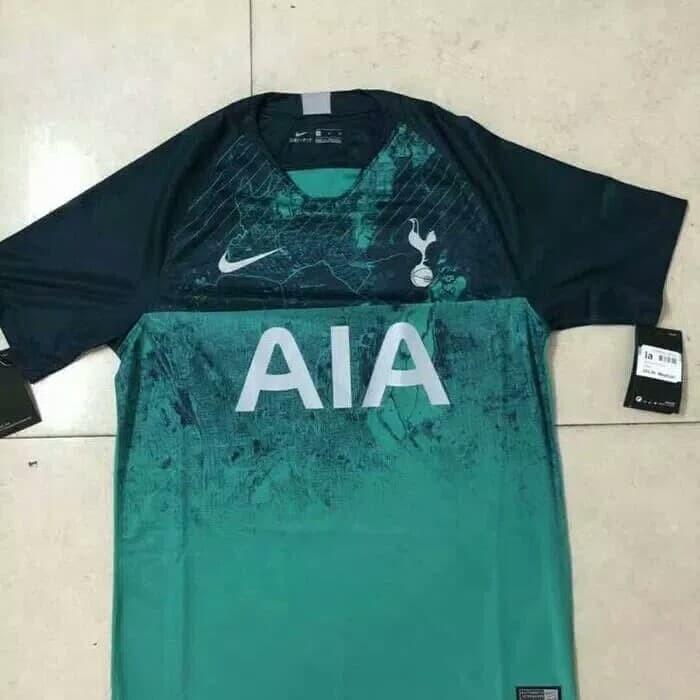 lowest price 0ed46 150e8 Jual jersey spurs 3rd grade ori thailand - DKI Jakarta - pedagang jersey go    Tokopedia