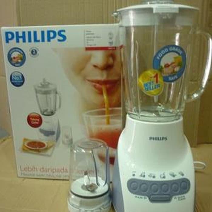 Jual Blender Terbaru Blender Philips Hr 2116 Kaca 2 Liter Jakarta Selatan Asikoutlet Tokopedia