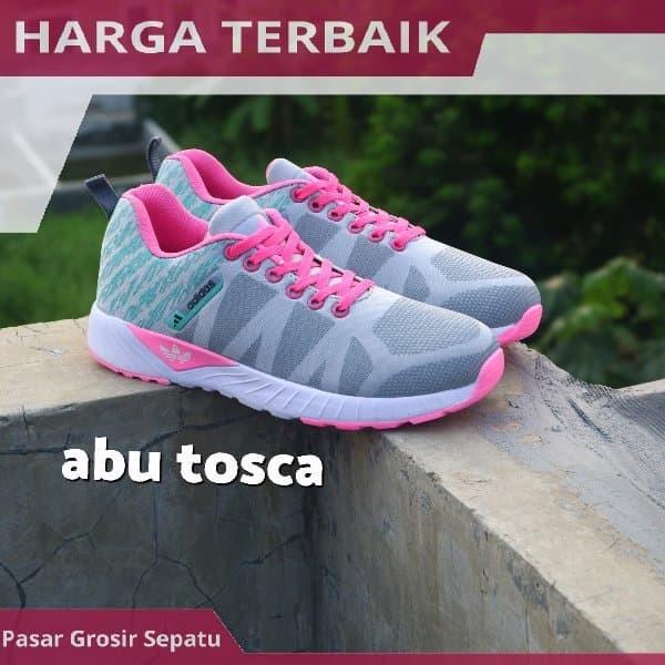 Jual Sepatu Adidas Neo Zoom Women Untuk Harian Olahraga Senam