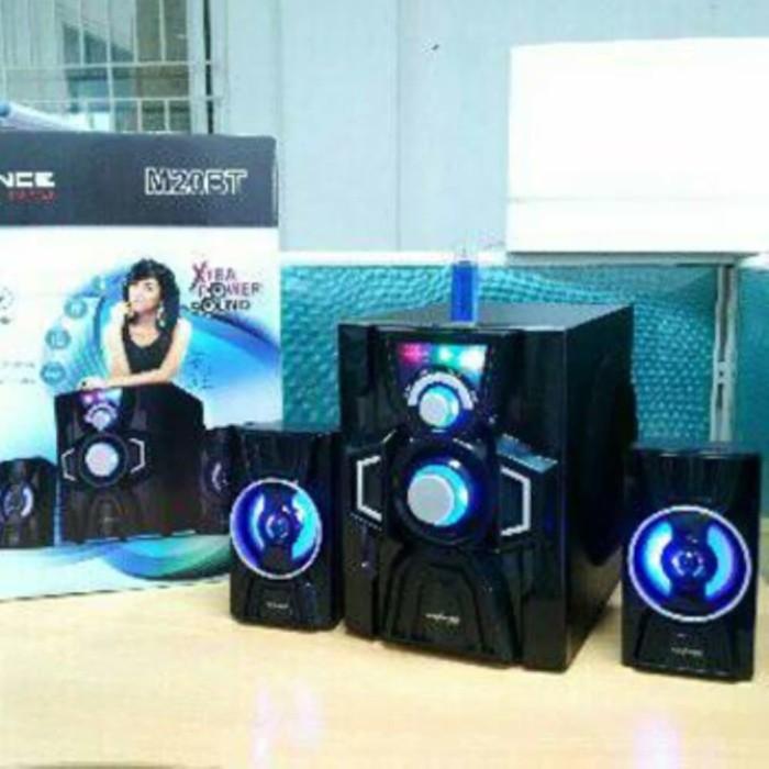 Advance Speaker M20 BT Bluetooth Subwoofer
