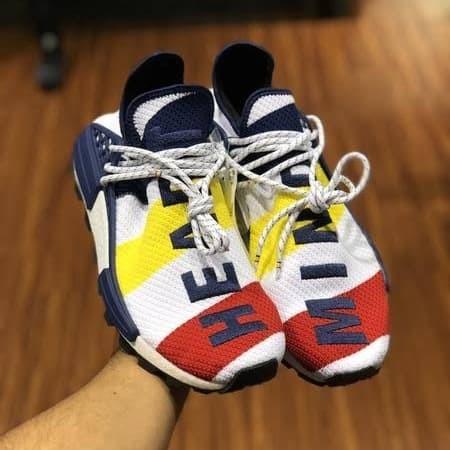 save off 53620 4c6b0 Jual Adidas NMD Human Race X BBC - Kota Surabaya - Arena_lux | Tokopedia