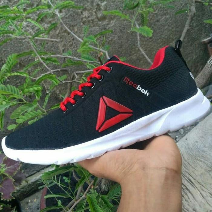 Jual Sepatu Murah cowok Reebok Terbaru - Asyifa Storee  6be34d1a91