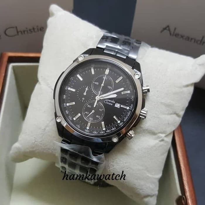 jam tangan fashion pria premiun