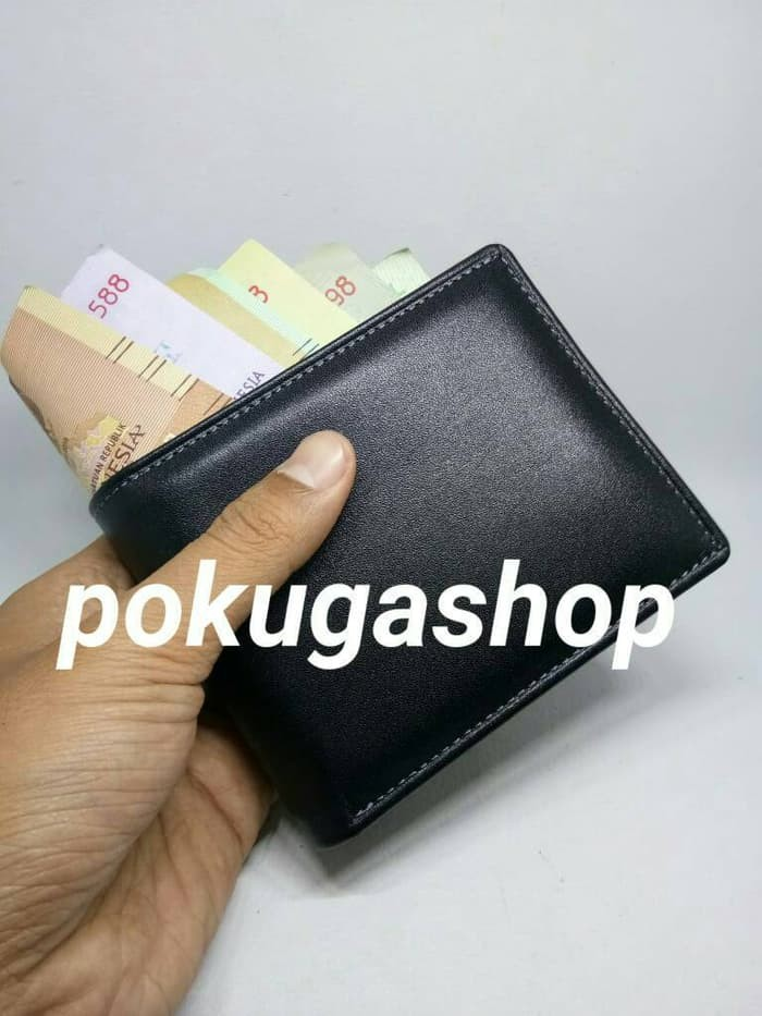 Jual dompet kulit pria banyak slot premium   dompet garut  dompet ... 29cb17fcb6