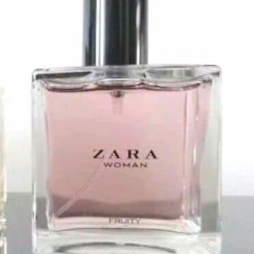 Jual Parfum Zara Fruity Yotrubus Tokopedia