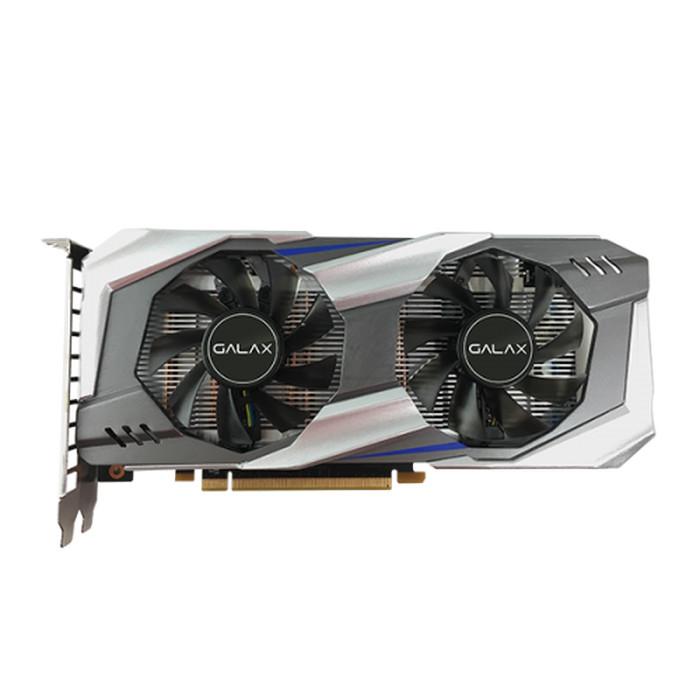 Jual GALAX Geforce GTX 1060 OC (OVERCLOCK) 6GB DDR5 - Kota Samarinda - ABA  KOMPUTER | Tokopedia