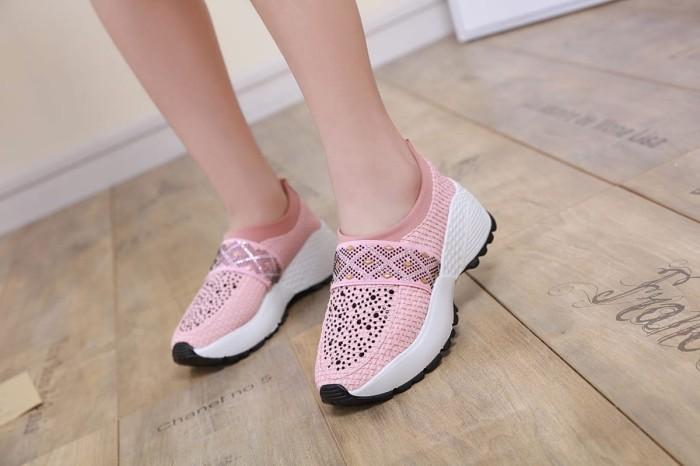 harga Jr sneaker shoes 7069-16 Tokopedia.com