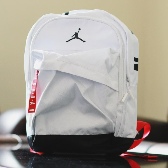 Jual NIKE AIR JORDAN MINI BACKPACK