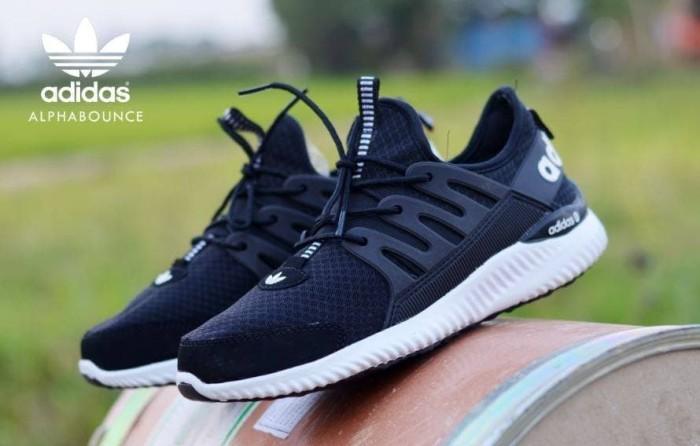 Jual Sepatu Adidas Sneakers Pria Wanita Nike Couple Casual Sport