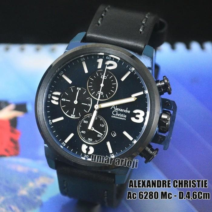 harga Alexandre christie ac 6280 // jam expedition edifice hp laptop asus Tokopedia.com