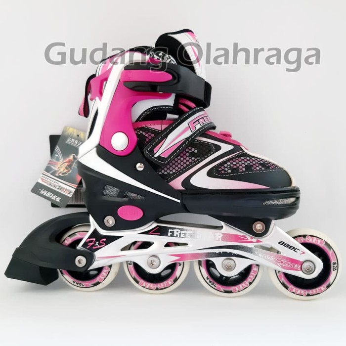 Jual Sepatu Roda Anak HARGA GROSIR !! Inline Skate Murah - Gudang ... 6d129ddf94