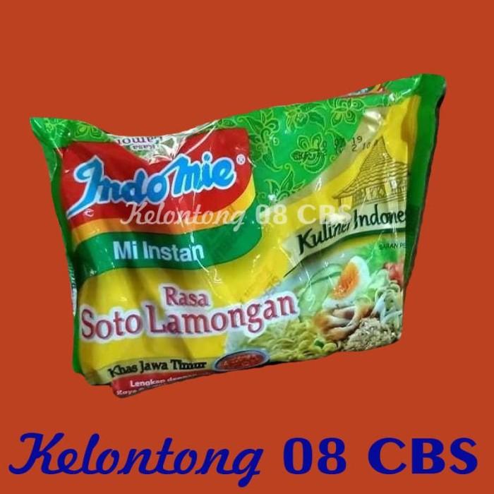Indomie Soto Lamongan Per 10 Bungkus - Ecer