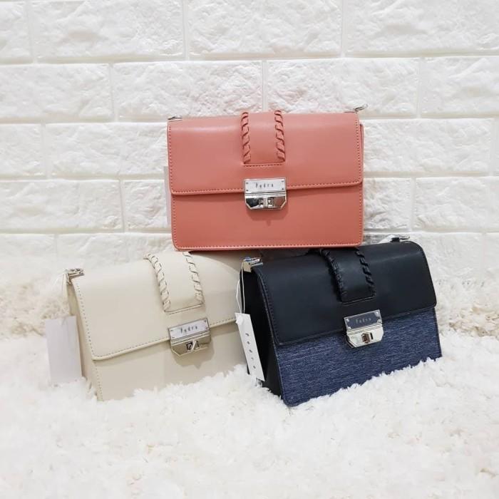 harga Tas selempang pedro wanita slingbag clutch original import fashion cnk Tokopedia.com