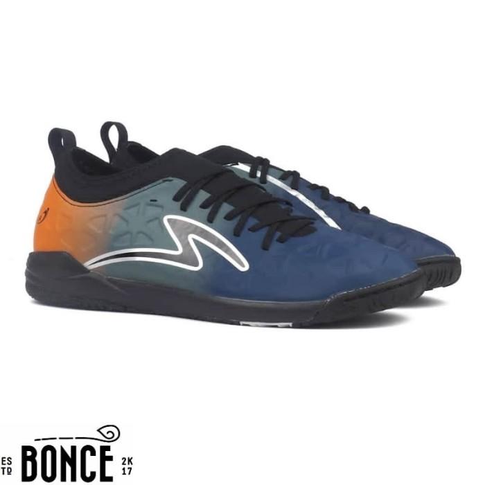 Jual Sepatu Futsal Specs Swervo Inertia Galaxy Blue Kab