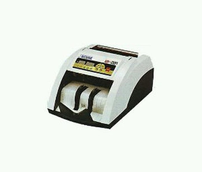Mesin hitung uang Bill counter SECURE LD-22 Paling Laku