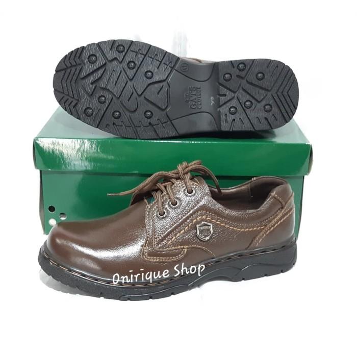 harga Sepatu kulit gats lxj 2608 original Tokopedia.com