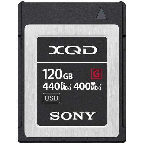 harga Sony 120gb xqd g series memory card Tokopedia.com