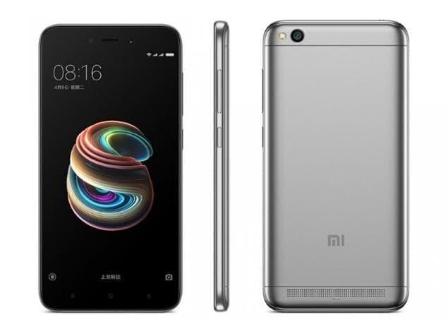 harga Xiaomi redmi 5a - limited stock - garansi 1 tahun Tokopedia.com