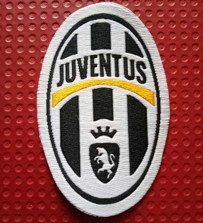 View Juventus Logo Lama Gif